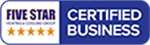 FSHCG Certified Business Badge 150